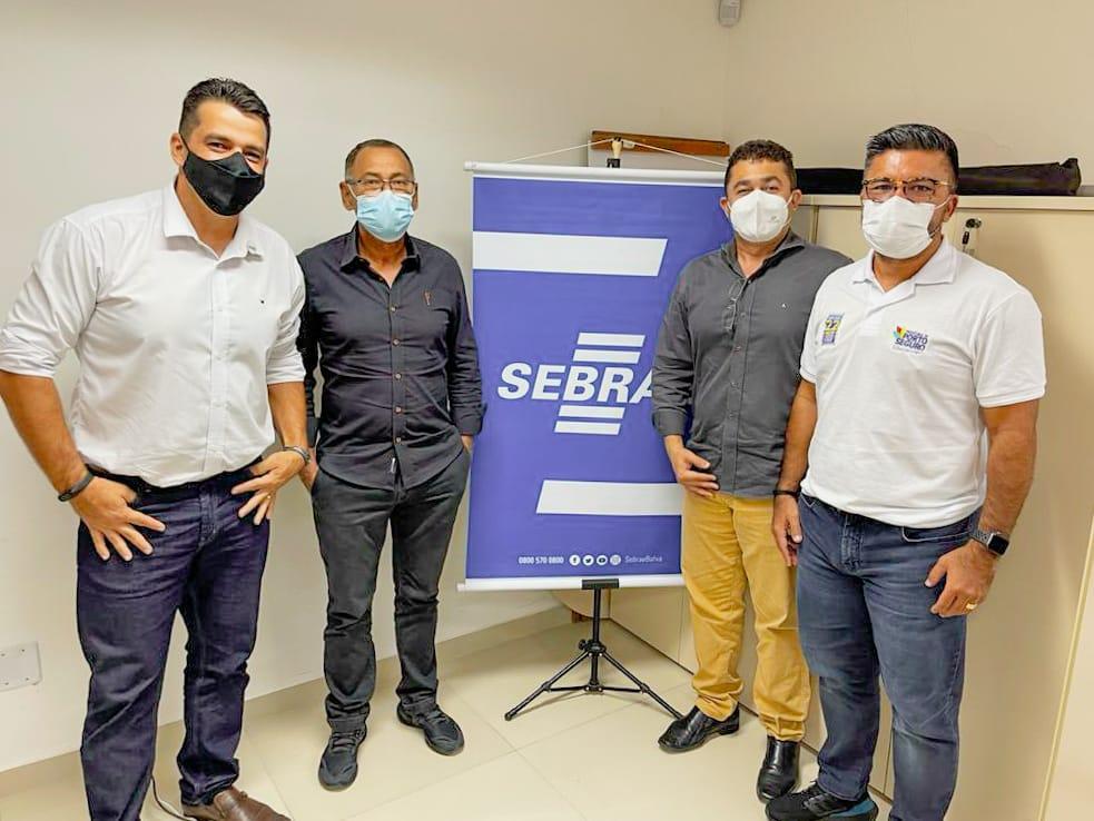 Porto Seguro: Secretários municipais participam de reunião para formação de Comitê Gestor 22