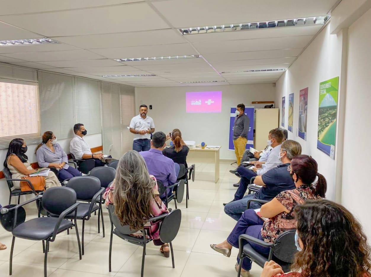 Porto Seguro: Secretários municipais participam de reunião para formação de Comitê Gestor 23