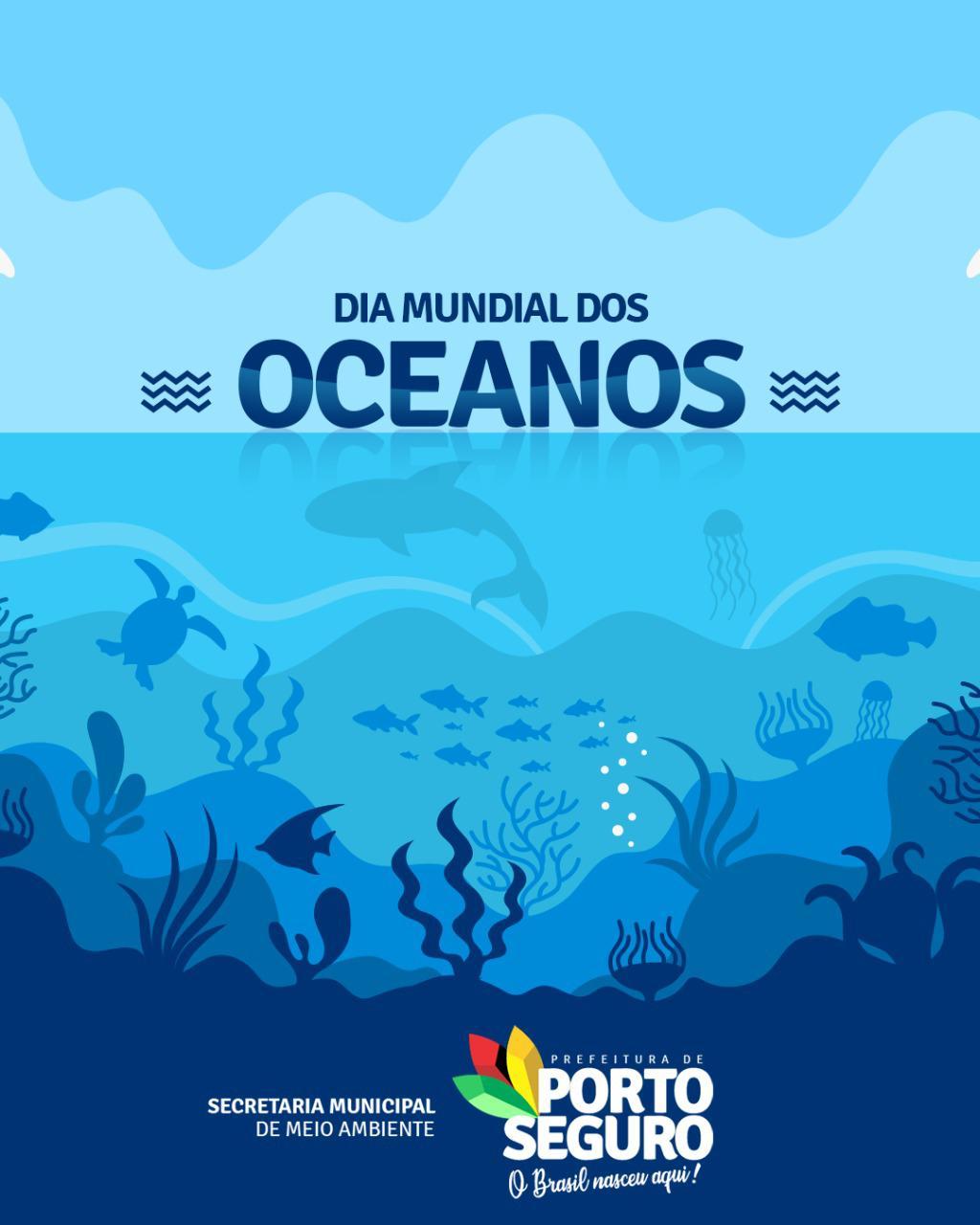 Dia Mundial dos Oceanos 18