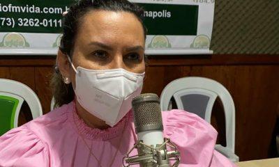 Eunápolis adere ao consórcio Regional de saúde, confirmou a Prefeita Cordelia Torres 22