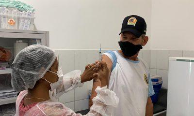 Prefeitura de Eunápolis já aplicou mais de 30 mil doses da vacina contra o Coronavírus 37