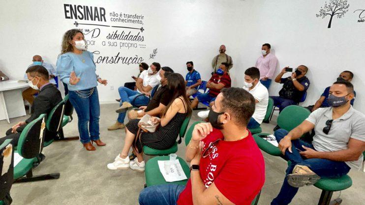 Prefeita Cordélia Torres apresenta ações da gestão contra Covid19 e cobra compromisso do comércio 24
