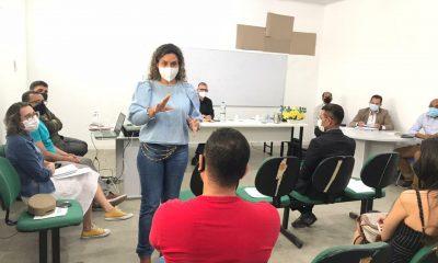 Prefeita Cordélia Torres apresenta ações da gestão contra Covid19 e cobra compromisso do comércio 32