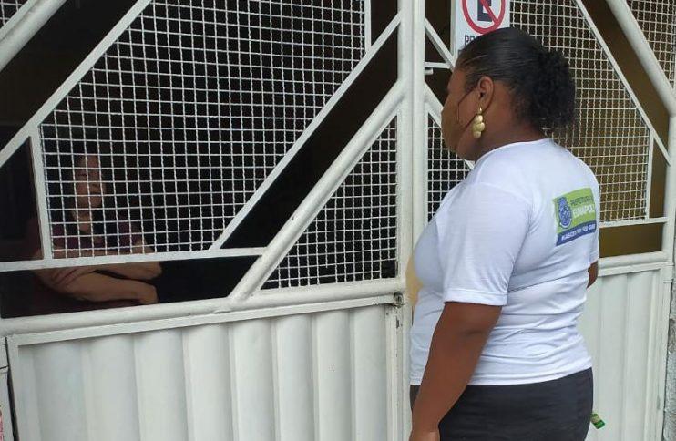 Equipe do CRAS III faz visitas domiciliares a idosos 23