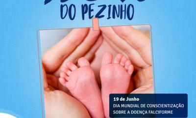 Dia Mundial de Conscientização sobre a Doença Falciforme 19