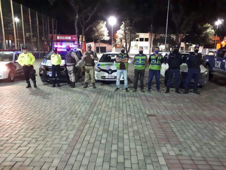 Vigilância Sanitária teve final de semana intenso em Eunápolis 24