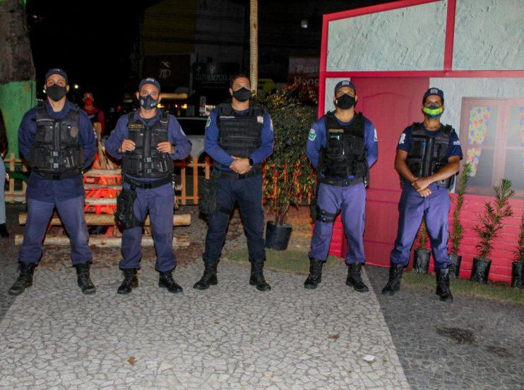 Prefeitura de Eunápolis inaugura a Vila do Forró, dando início aos festejos juninos 29
