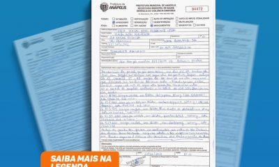 PORTO SEGURO: NOTA OFICIAL DA SECRETARIA DA SAÚDE 39