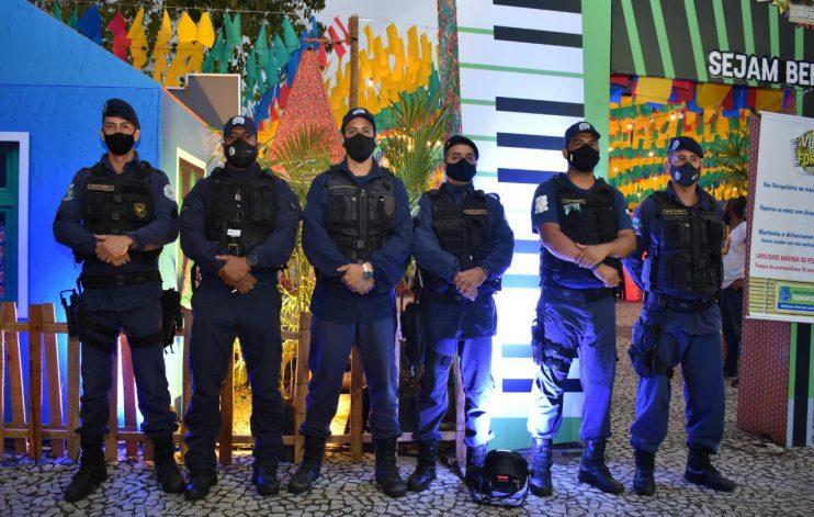 Prefeitura de Eunápolis prorroga programação da Vila do Forró até dia 04 de julho 36