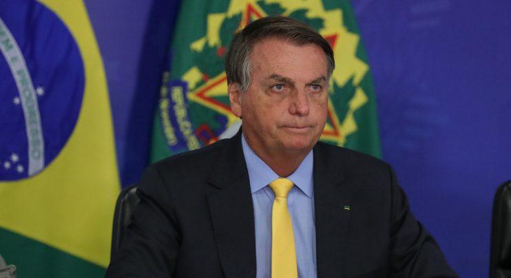 Bolsonaro pede a mercados que segurem os preços da cesta básica 18