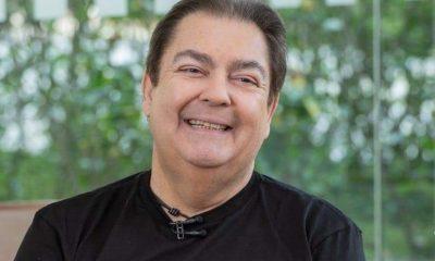 Fausto Silva deixa emissora antes do previsto e Tiago Leifert assume as tardes de domingo 28