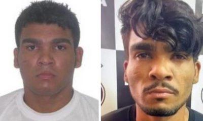 Lázaro Barbosa troca tiros com a polícia e é morto em Goiás 31