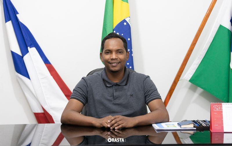 Itagimirim: Prefeito Luizinho busca melhorias para o município 20