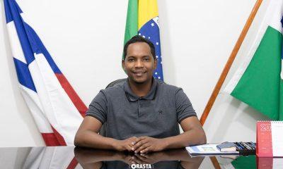Itagimirim: Prefeito Luizinho busca melhorias para o município 44
