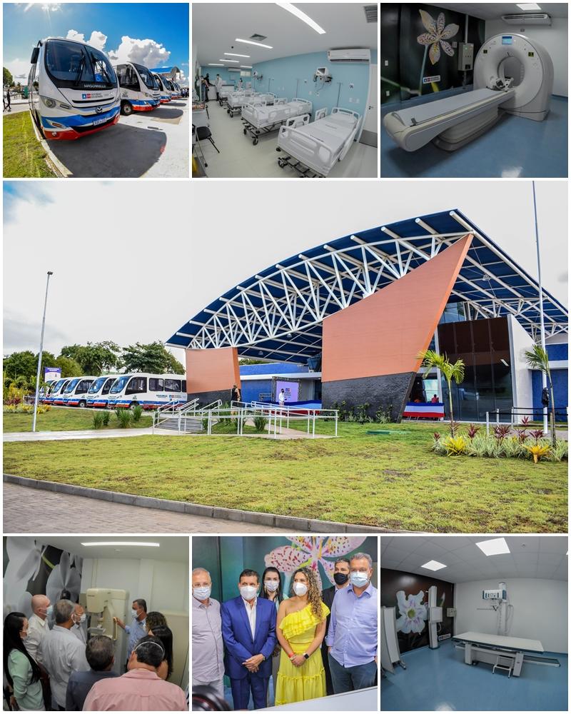 Policlínica Regional foi inaugurada em Eunápolis 21