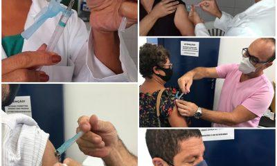 Mutirão de vacinação em Eunápolis aplica quase 3 mil doses em um só dia 42
