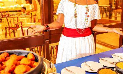 Agosto Gastronômico é atração no Porto Seguro Praia Resort 92