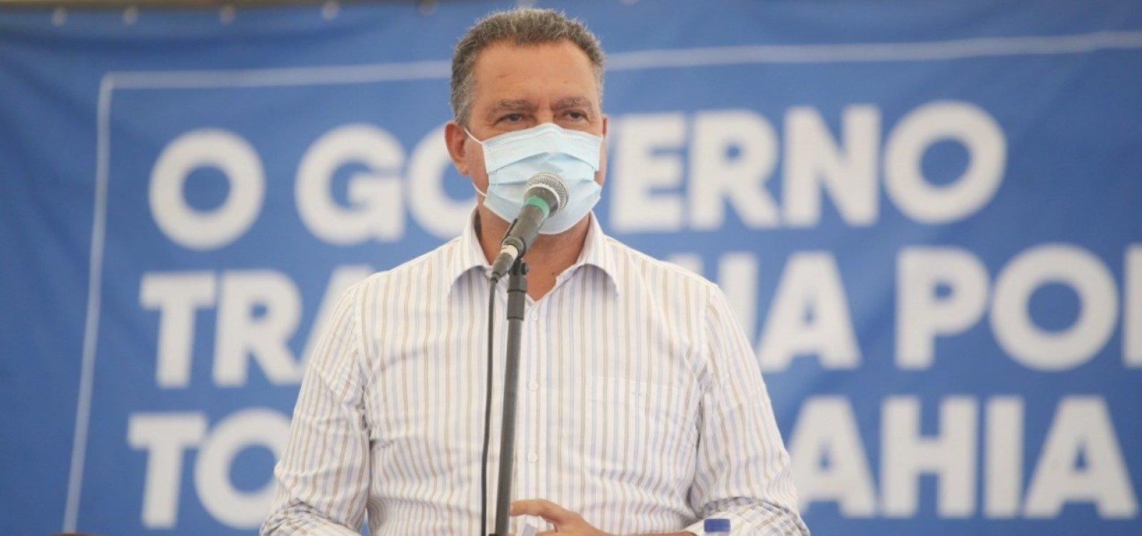 """Rui diz não ter """"desespero"""" em lançar candidatura e promete mandato """"até último dia"""" 18"""