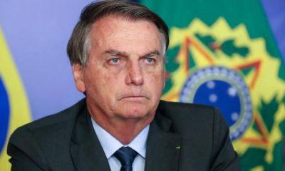 Bolsonaro se mostra indignado e declara estar sendo alvo de boicote de pessoas importantes 19