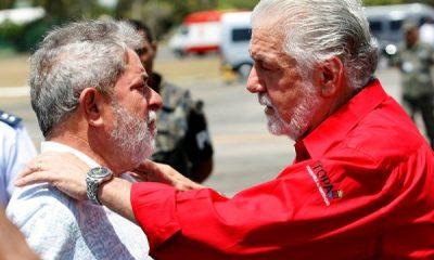 'O grande erro foi não ter feito a reforma política', diz Wagner sobre governo Lula 16