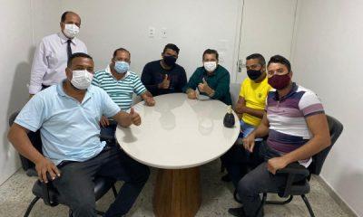 Eunápolis: Vereadores reafirmam apoio ao governo Cordélia e desmentem fake news 14