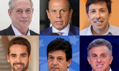 """Lula afirma que terceira via é piada: """"quem não quer polarização, que lance candidato"""" 22"""