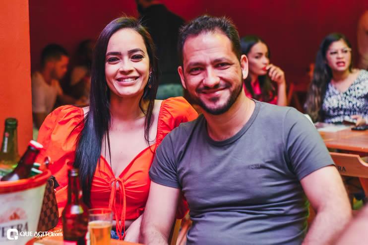 Dupla André Lima e Rafael contagia público na Hot 31