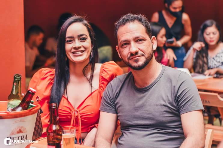 Dupla André Lima e Rafael contagia público na Hot 28