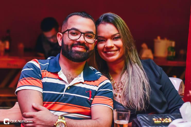 Dupla André Lima e Rafael contagia público na Hot 26