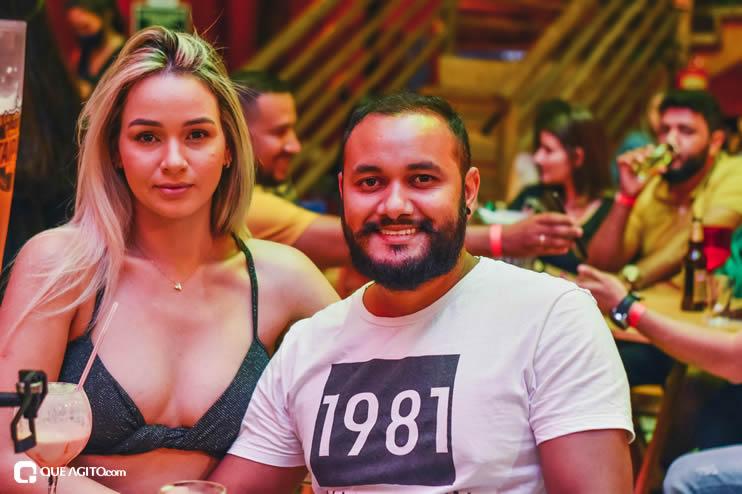 Dupla André Lima e Rafael contagia público na Hot 25