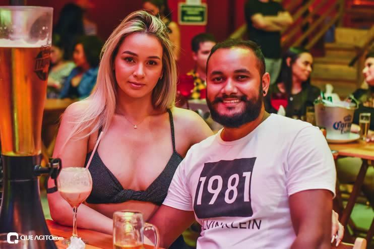 Dupla André Lima e Rafael contagia público na Hot 29