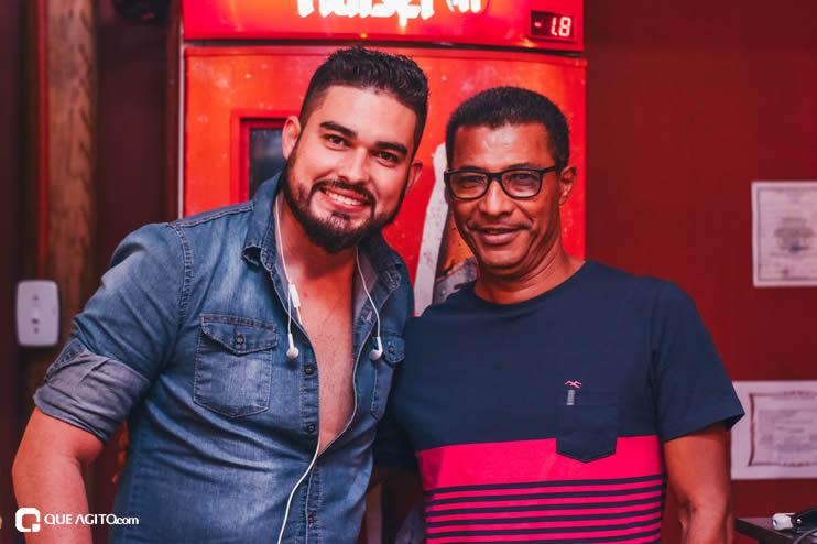 Dupla André Lima e Rafael contagia público na Hot 34