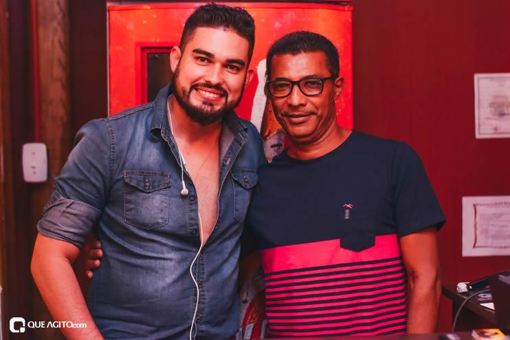 Dupla André Lima e Rafael contagia público na Hot 33