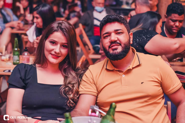 Dupla André Lima e Rafael contagia público na Hot 30