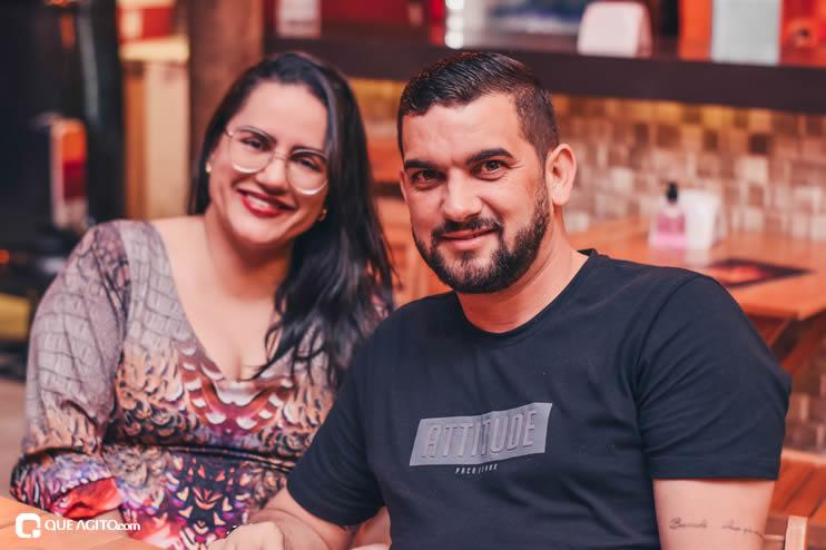 Dupla André Lima e Rafael contagia público na Hot 32