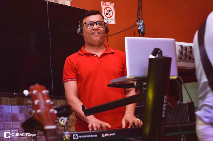 Dupla André Lima e Rafael contagia público na Hot 37