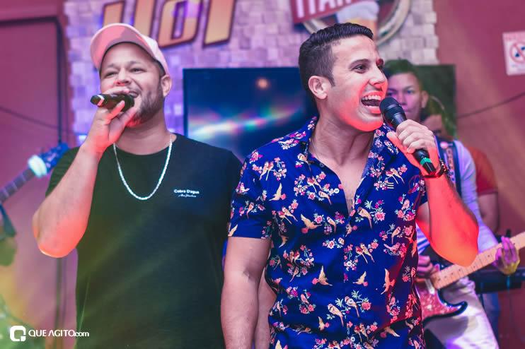 Dupla André Lima e Rafael contagia público na Hot 43