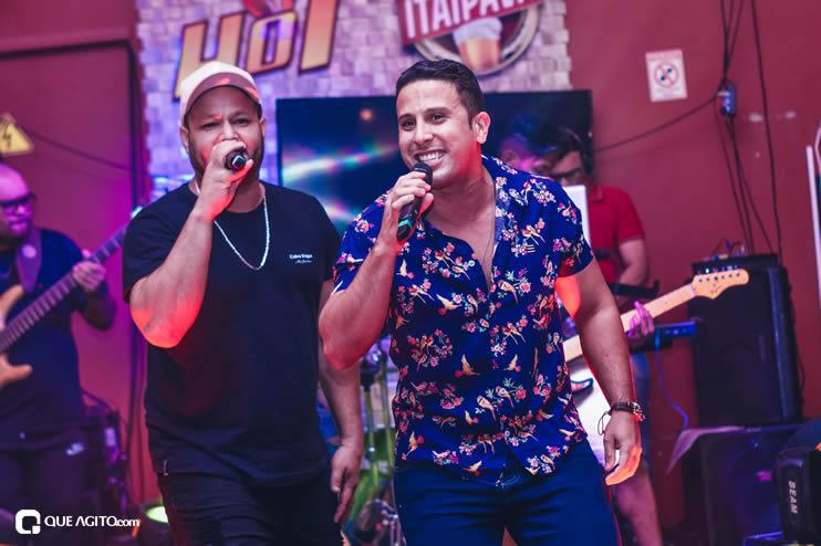 Dupla André Lima e Rafael contagia público na Hot 22