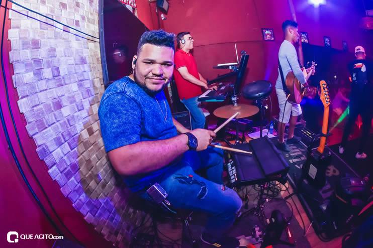 Dupla André Lima e Rafael contagia público na Hot 52