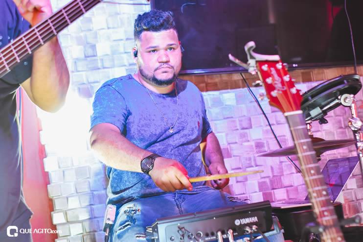 Dupla André Lima e Rafael contagia público na Hot 54