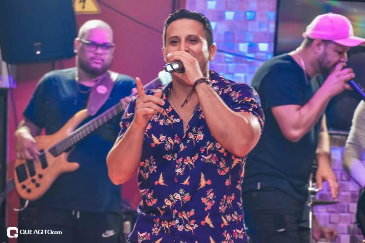 Dupla André Lima e Rafael contagia público na Hot 57