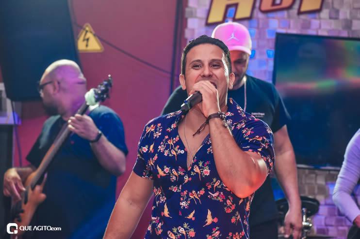 Dupla André Lima e Rafael contagia público na Hot 59
