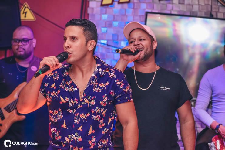 Dupla André Lima e Rafael contagia público na Hot 58