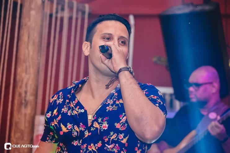 Dupla André Lima e Rafael contagia público na Hot 60