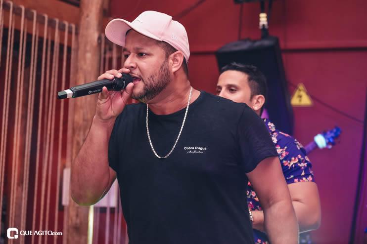 Dupla André Lima e Rafael contagia público na Hot 64
