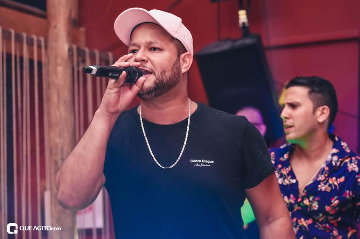 Dupla André Lima e Rafael contagia público na Hot 65