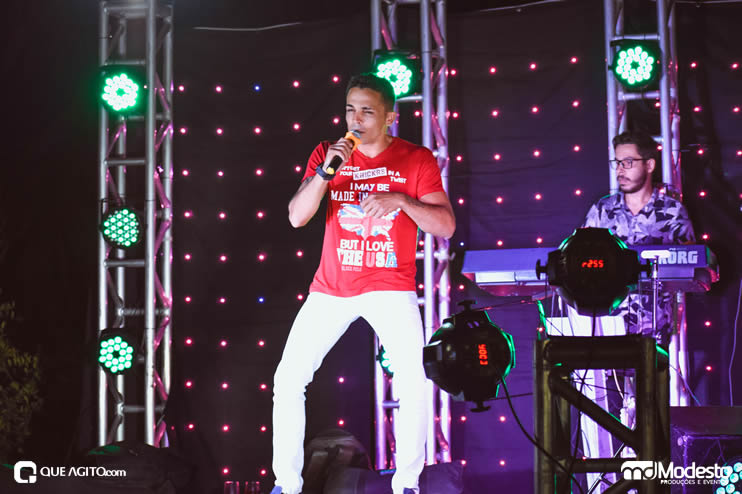 Diversas atrações animaram a Live da 24ª Festa do Freigasparense Ausente 120