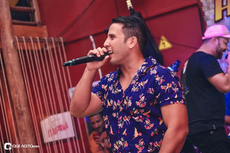 Dupla André Lima e Rafael contagia público na Hot 66
