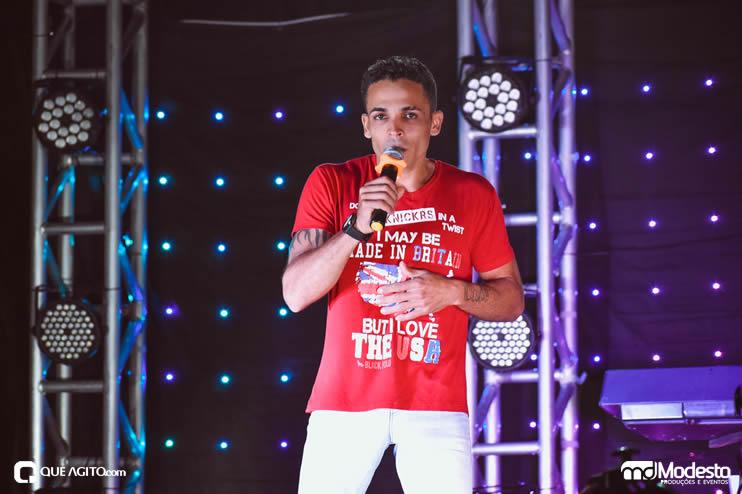 Diversas atrações animaram a Live da 24ª Festa do Freigasparense Ausente 28