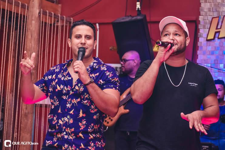 Dupla André Lima e Rafael contagia público na Hot 71